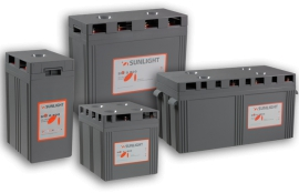 Батареи серии SVT_0