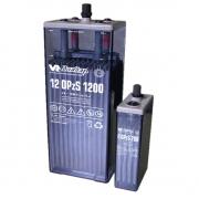 Батареи типа OPzS_0