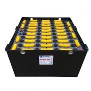 Тяговые батареи типа PZS_0